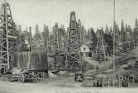 spindletop oilfield