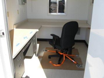 office box