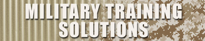 Military Training Solutions