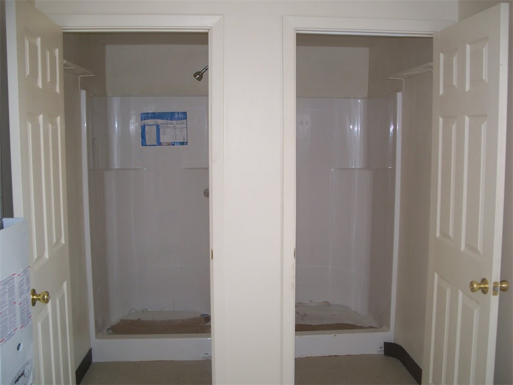 Modular Restroom