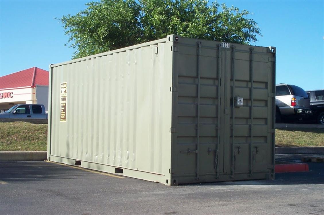 ABC Flooring storage