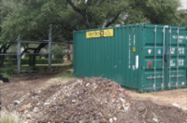 construction container