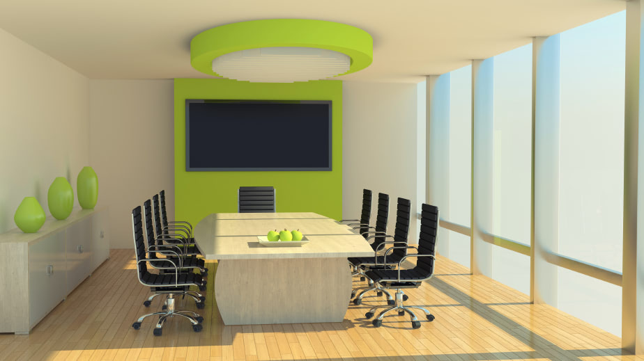 green office ides