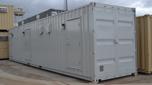 Shipping container restrooms mobile bathrooms - Shipping container public bathroom ...