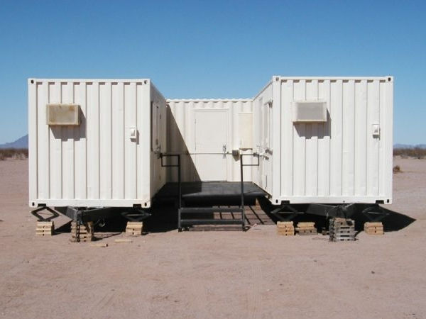Click to learn about more case studies with custom conex container modifications.