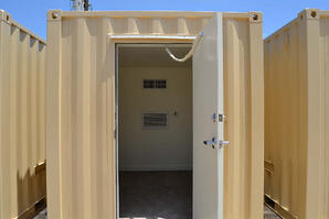 Equipment Enclosure