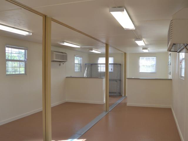 Canon office interior solution