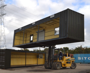 Get answers to frequently asked shipping container questions