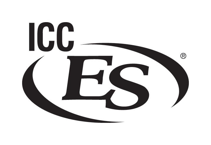 Official mark for the ICC's evaluation service
