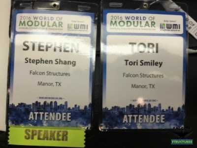 World of Modular Badges