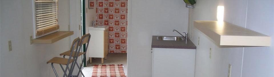 Living Box Interior