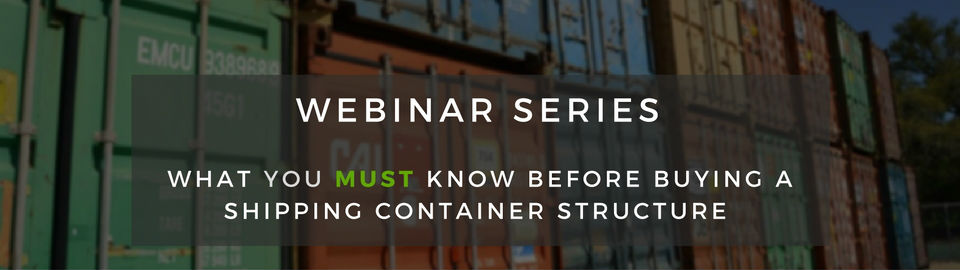 Webinar Series: What you MUST know