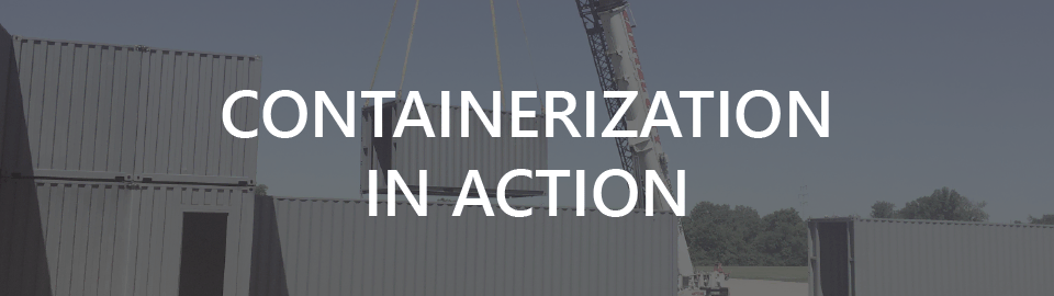 Video Tours of Portable Container Building: Containerization in Action