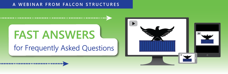 Webinar: Fast Answers for Frequently Asked Questions