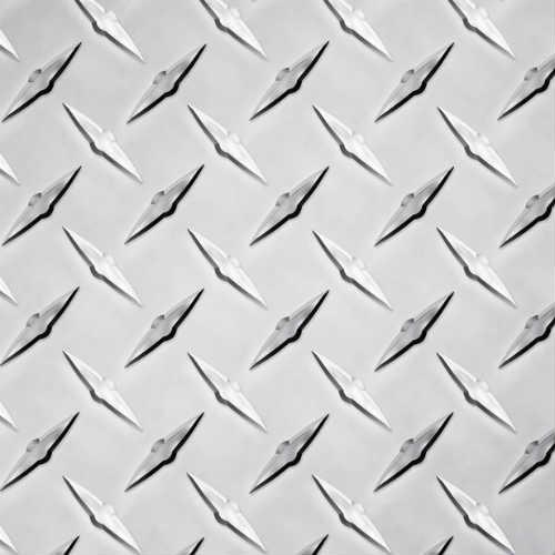 Options_Flooring Finishes_Welded Steel_Diamond Plate_FS-M-STEEL