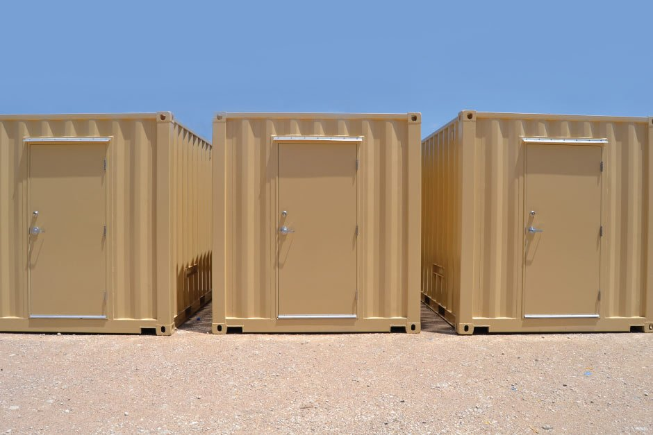 4 Reasons to Use a Shipping Container Prefab Equipment Shelter