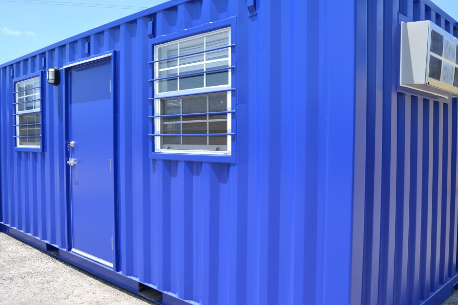 Is a Portable Office Trailer Right For Your Business