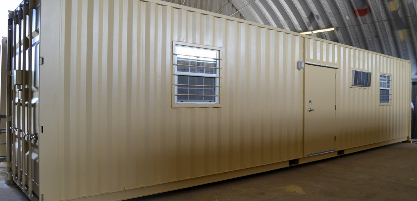 modified-bunkhouse-construction-container-in-warehouse (1)