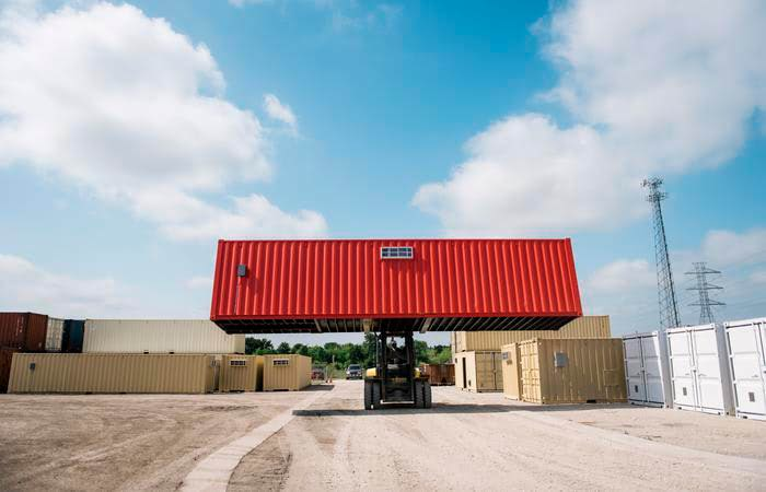 Shipping Container Dimensions and Specs | Conex Box Dimensions