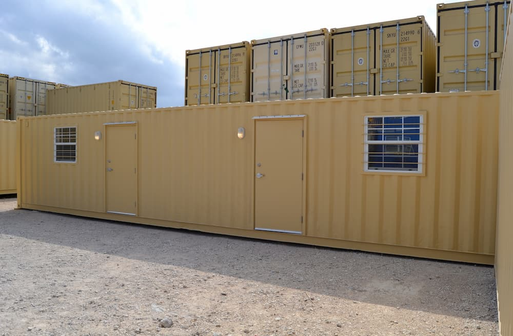 exterior-of-40-ft-jack-and-jill-living-container