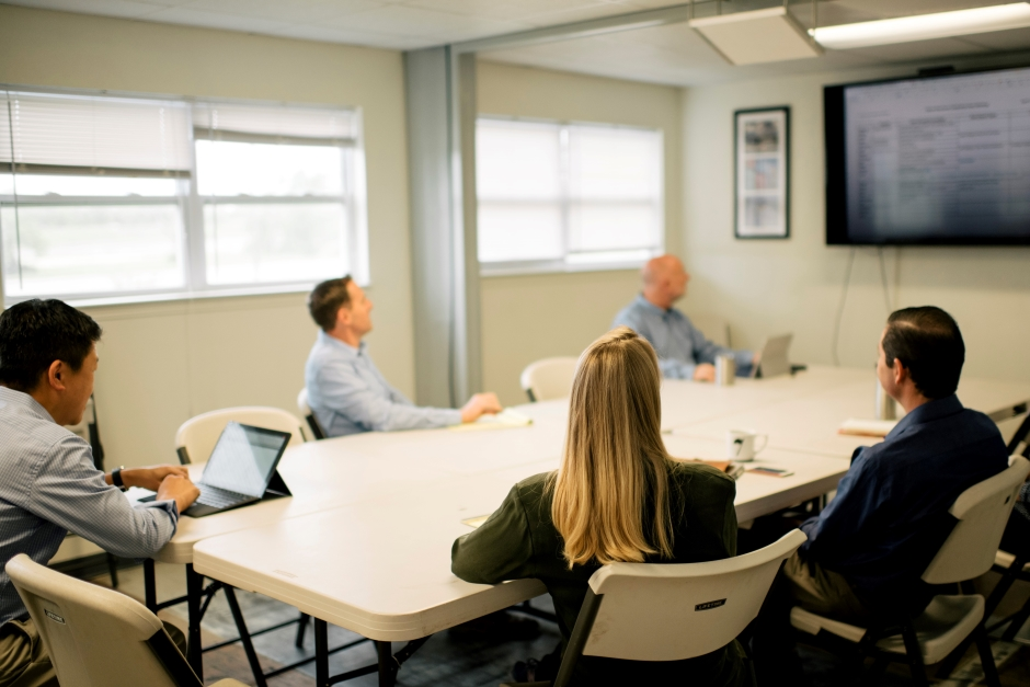 Create Your Ideal Private Meeting Space with Modular Conference Rooms