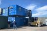 We Expanded Our Shipping Container Office and You Can Too
