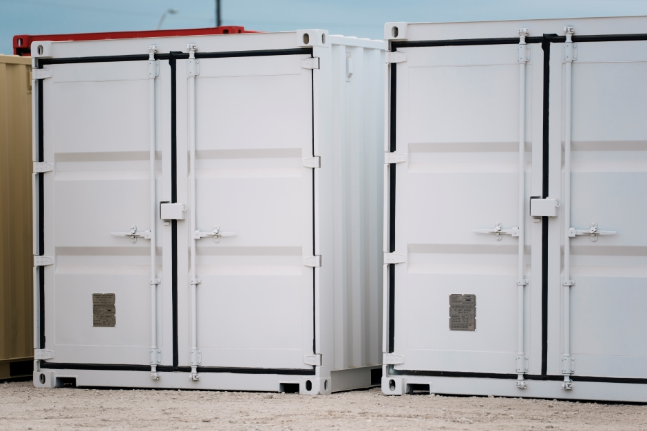 What Makes a Shipping Container's Lifespan So Long