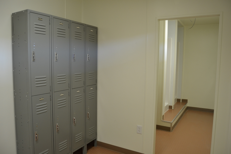 Why do Companies Need Industrial Lockers for Workers