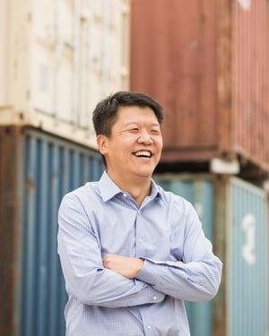 Stephen Shang