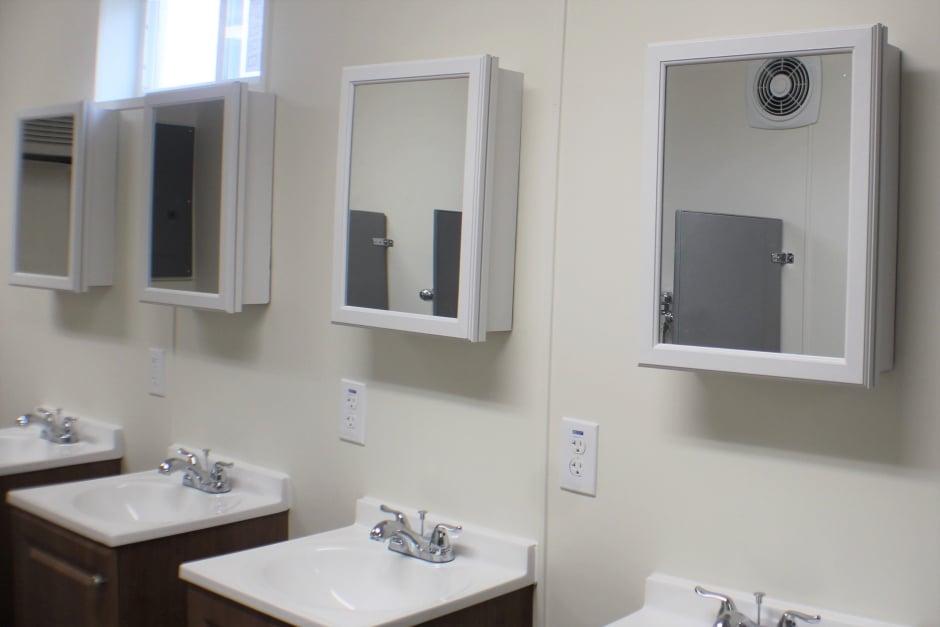 conex mobile bathrooms