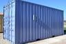 When to Choose a High Cube Shipping Container