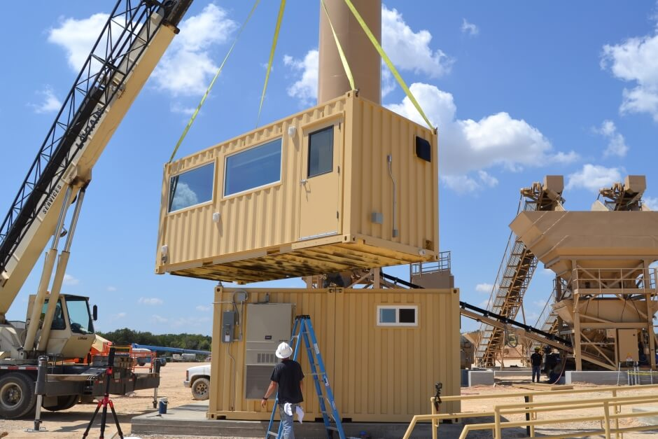 Repurposed-Shipping-Containers-Are-Stackable