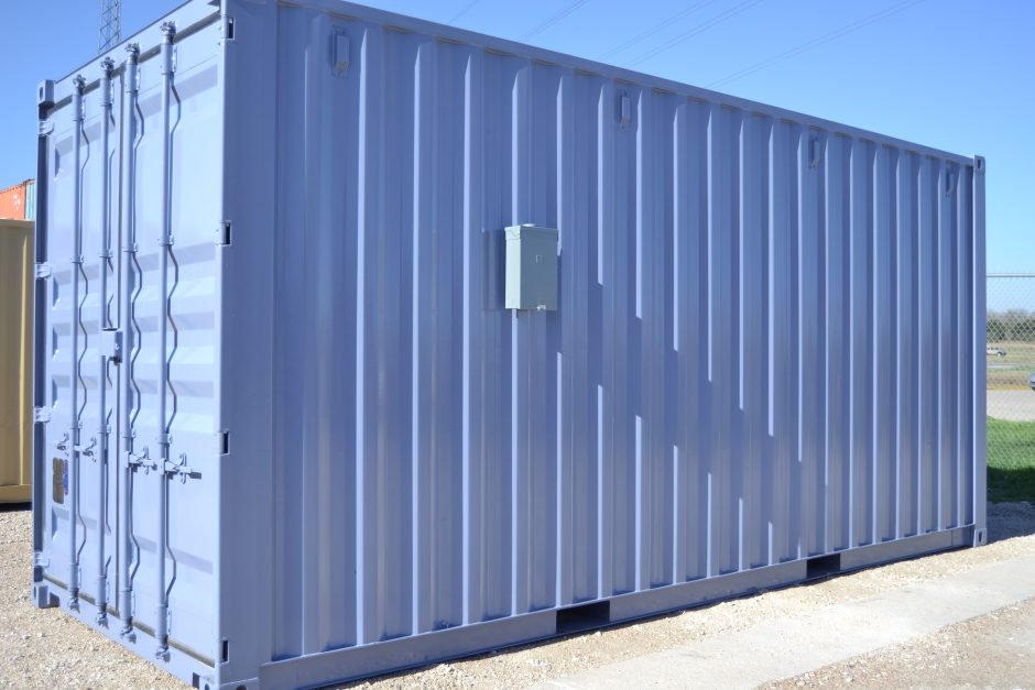 Storage-Shed-Shipping-Container