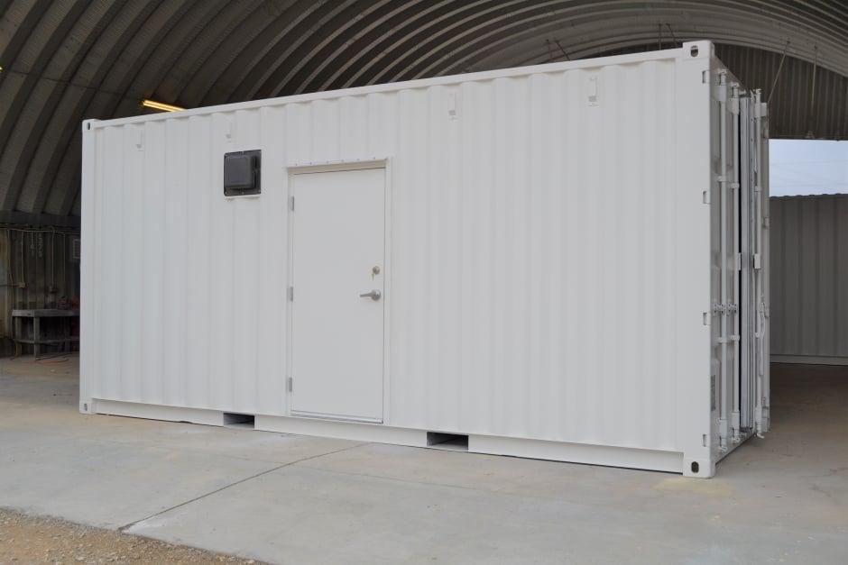 telecom-equiptment-shelter