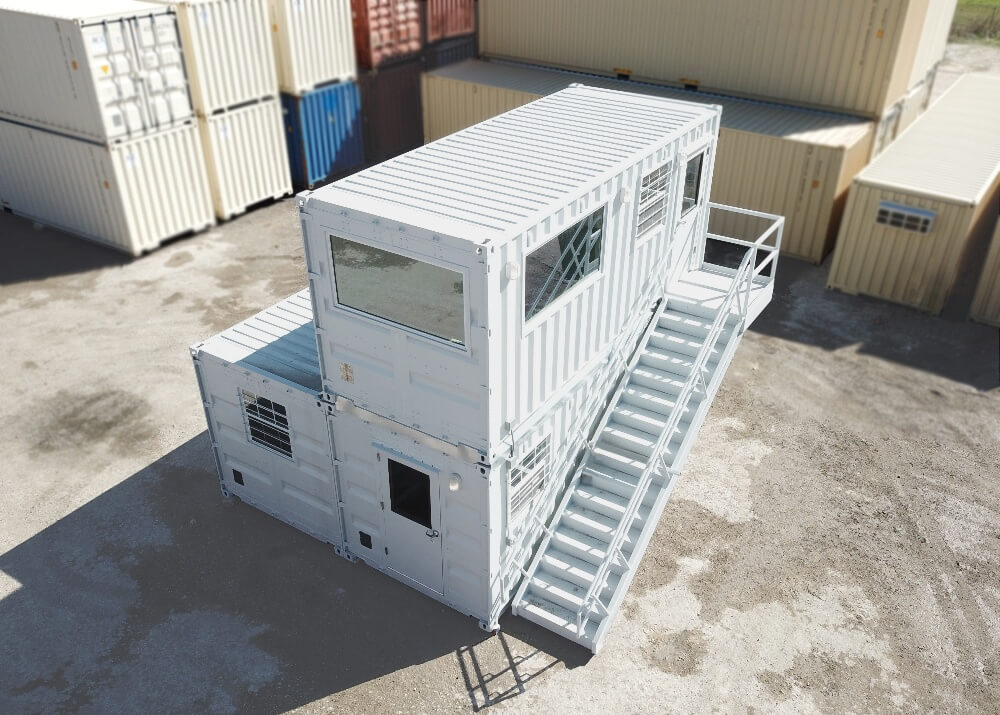 Floor Plans_Multi-Containers