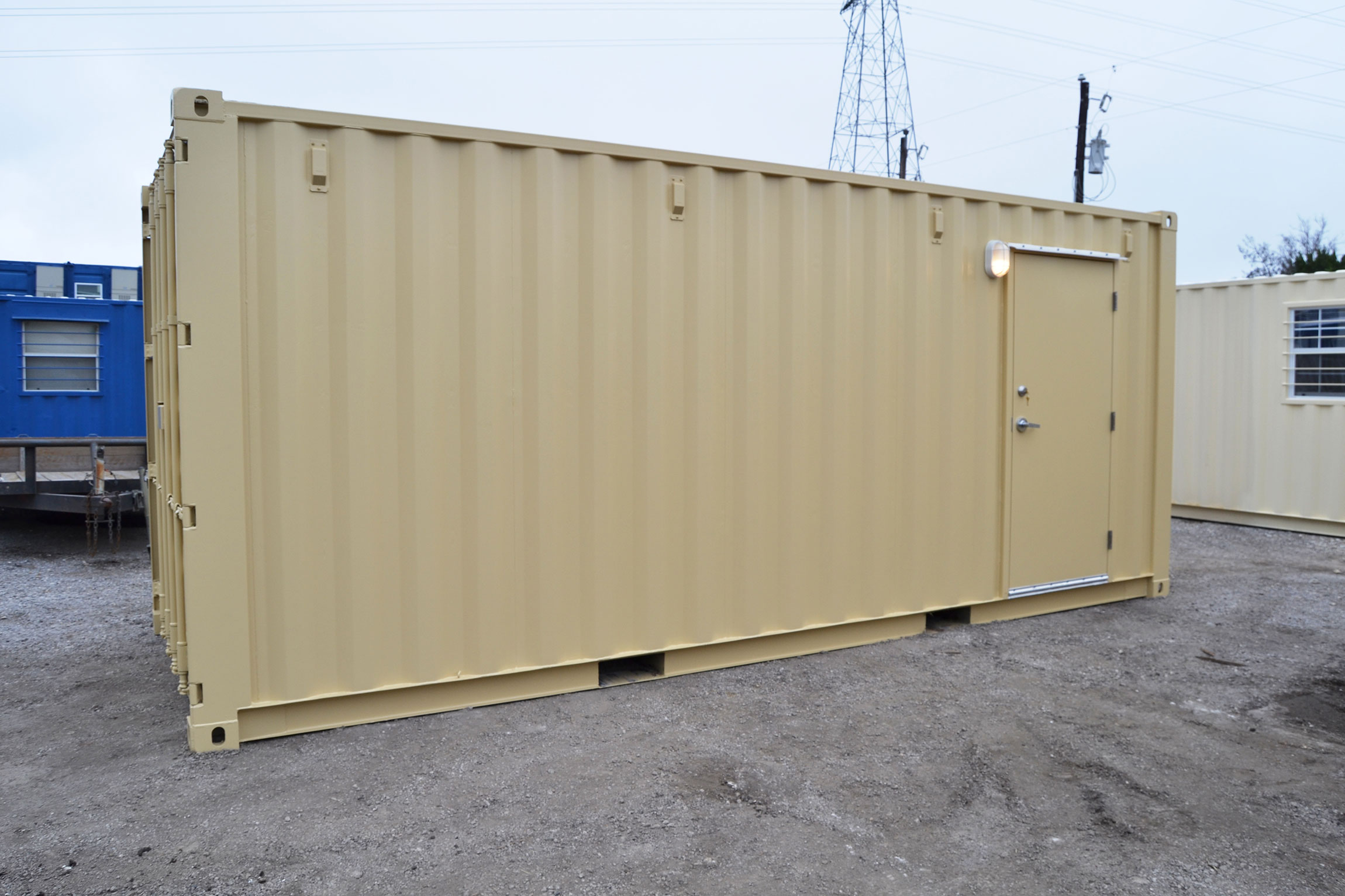 Mobile-PPE-Storage-Containers