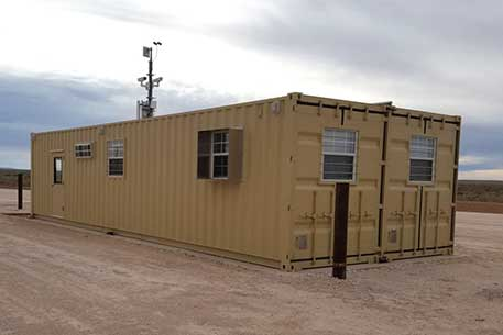 multi-container_office_outside
