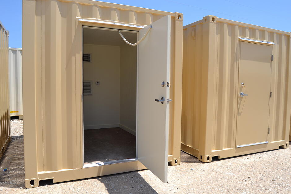 How 317 Shipping Containers Became Reliable Remote Terminal Units