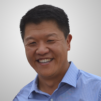 Stephen Shang, CEO and Co-Founder