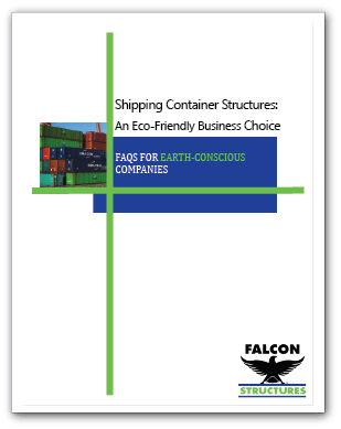 Cover image for Shipping Container Structures: An Eco-Friendly Business Choice