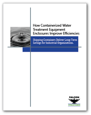 Cover image for How Containerized Water Treatment Equipment Enclosures Improve Efficiencies