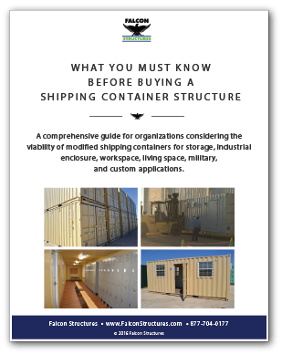 Cover image for What You Must Know Before Buying a Shipping Container Structure