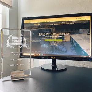 MBI Marketing Award