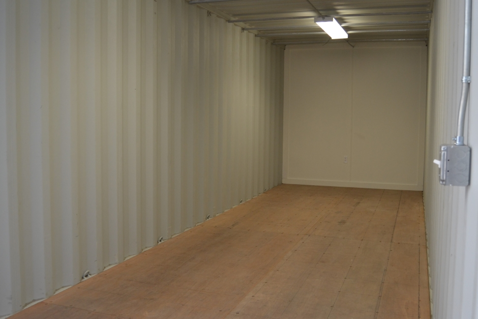 5 Shipping Container Floor Options to Ensure Durability
