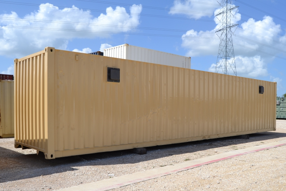Does My Storage Container Need Ventilation?