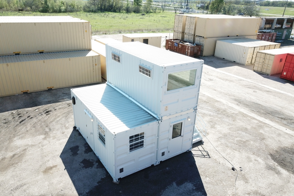 Understand Shipping Container Design and Its Advantages