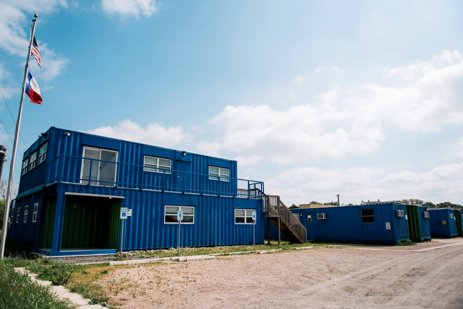 Why Business Leaders Need to Consider Converted Shipping Containers