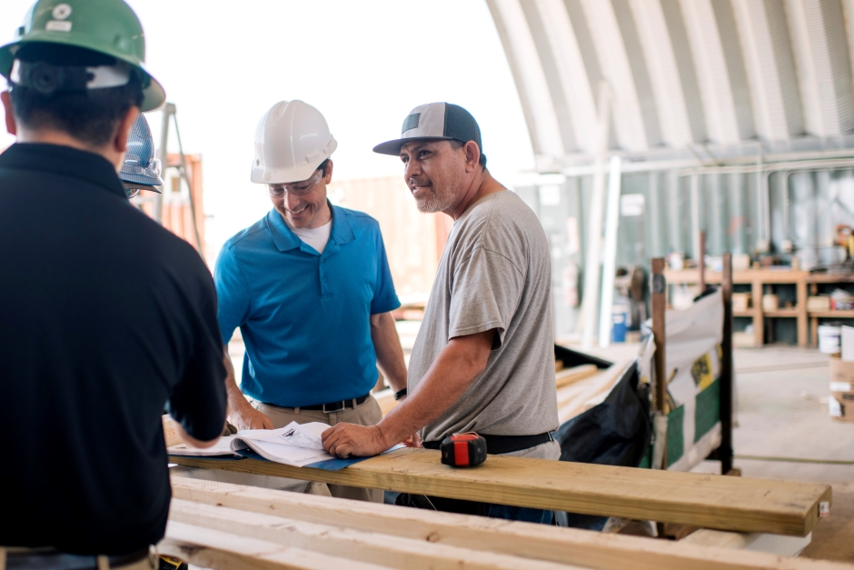 What Are the Benefits of Modular Construction?