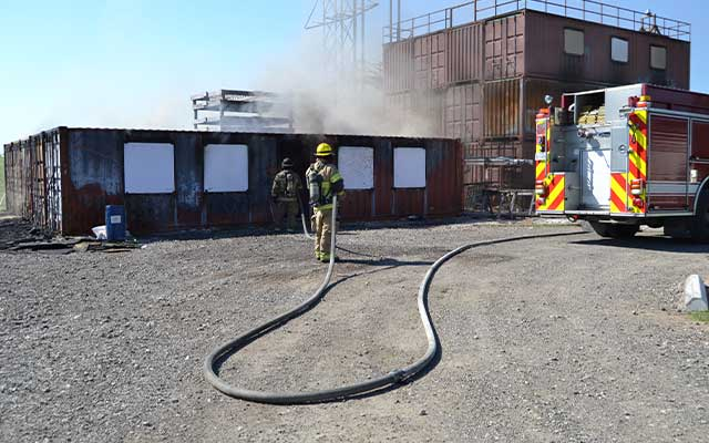multi-container_live_fire_training_facility