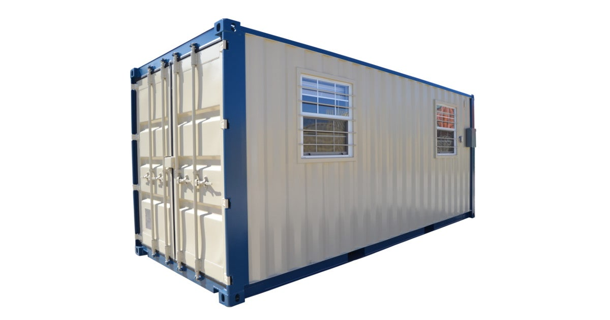 A Shipping Container Primer on Paint Application and Maintenance